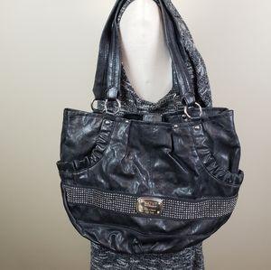 Kathy Van Zeeland Large shoulder bag